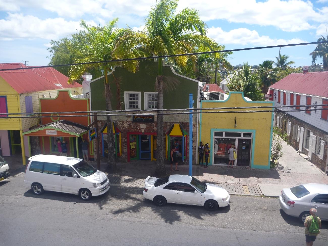 St.John Antigua