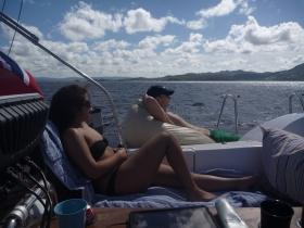 Martiniq - St.Lucia