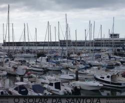 Funchal havn