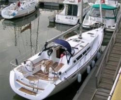 Nok et av båten
